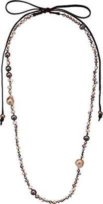 Chan Luu Women's Freshwater Pearl Necklace