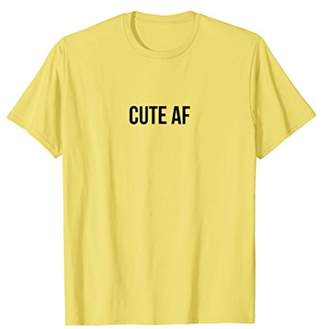 Abercrombie & Fitch Cute T-Shirt