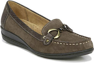 Naturalizer Wakefield Wedge Loafer - Women's