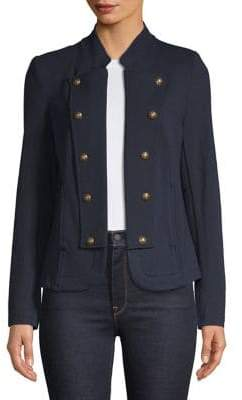 Tommy Hilfiger French Terry Band Jacket