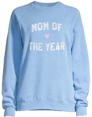 Sub Urban Riot Suburban Riot Mom Of The Year Sweatshirt