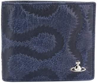 Vivienne Westwood Belfast billfold wallet