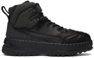 Camper Kiko Kostadinov Black Edition Boots