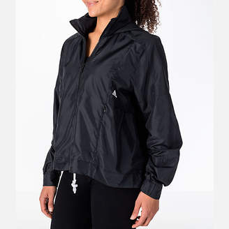 adidas Women's Athletics ID Windbreaker Jacket