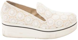 Stella McCartney Cloth flats