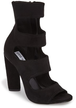 Women's Steve Madden Tawnie Cage Sandal $99.95 thestylecure.com