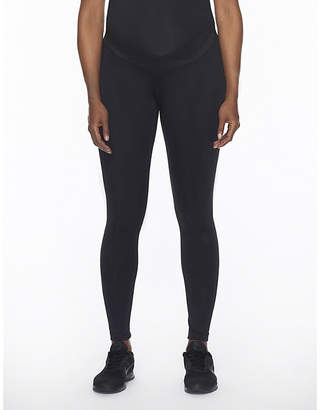 Koral Backline jersey maternity leggings