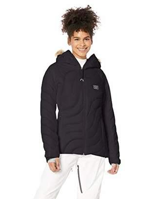 Billabong Women's Soffya Insulated Jacket