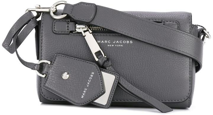 Marc JacobsMarc Jacobs Recruit crossbody bag