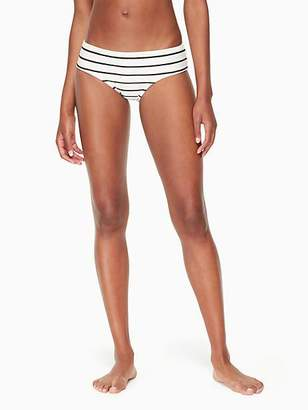Kate Spade Stinson beach hipster bikini bottom