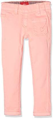 S'Oliver Girl's Hose Trousers,(Manufacturer's Size:/SLIM)