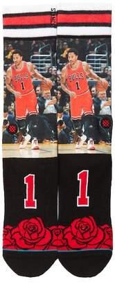 Stance D. Rose Crew Socks