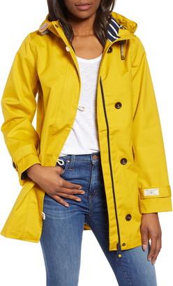 Joules Coast Waterproof Hooded Jacket