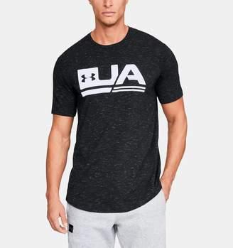 Under Armour Men's UA Sportstyle Short Sleeve