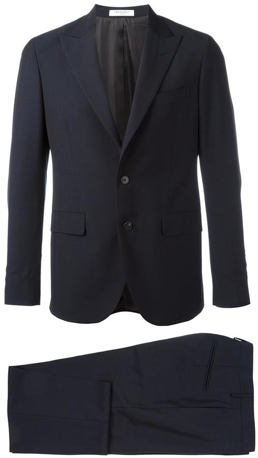 BoglioliBoglioli two piece suit