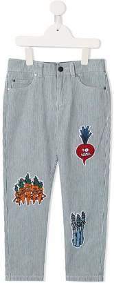 Stella McCartney Veg Gang jeans