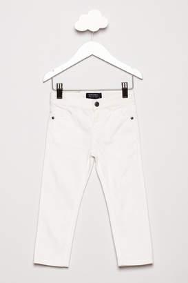 Mayoral Slim Fit Pants