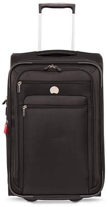 Delsey Helium Sky 2.0 Carry On 2 Wheel Expandable Case