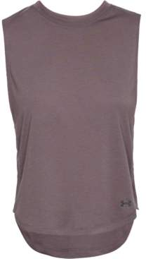 918b593cca07d Under Armour Whisperlight Relaxed Tank Top