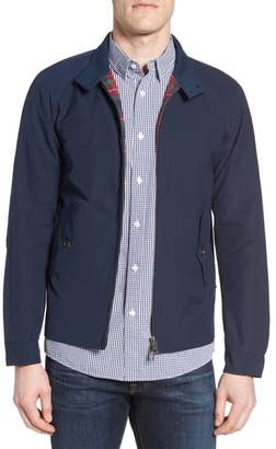 Baracuta G4 Water Repellent Harrington Jacket