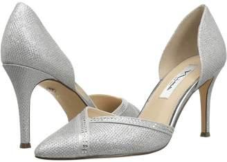 Nina Diora High Heels
