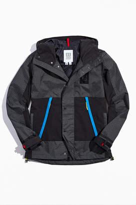Topo Designs Subalpine Rain Jacket