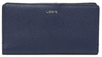 Lodis Colleen Envelope Leather Wallet