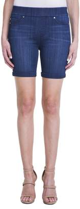 Liverpool Roxie Pull-On Shorts