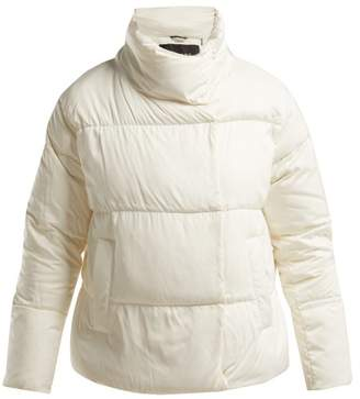 Max Mara Creta Jacket - Womens - White