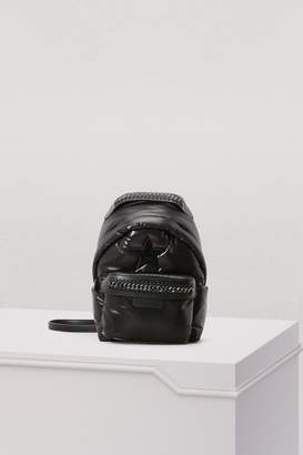 Stella McCartney Falabella GO Star Mini Backpack