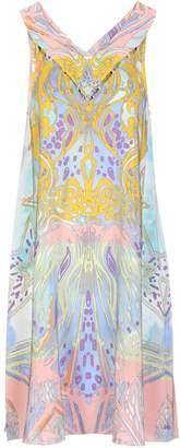 Emilio Pucci Short dresses