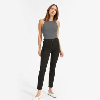 Everlane The High-Neck Tank Bodysuit