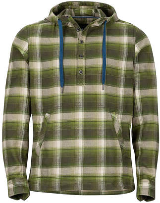 Marmot Rolin Heavyweight Flannel LS Hoody