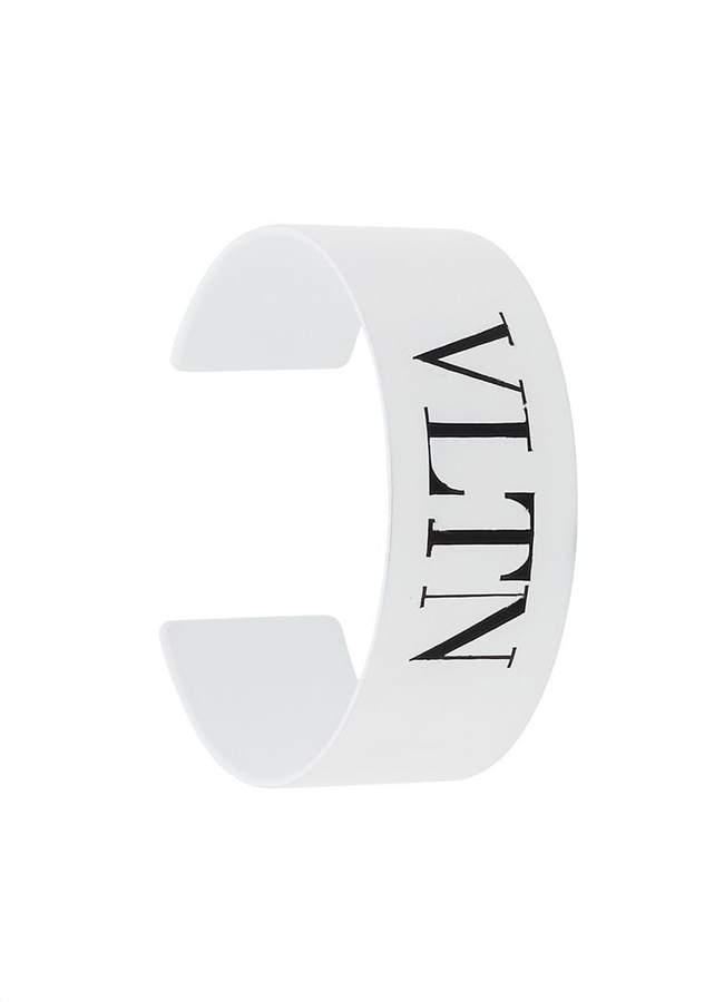 'VLTN' Armspange