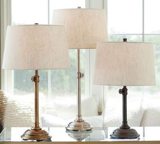 Pottery Barn Chelsea Adjustable Table Lamp