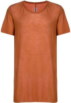 Rick Owens basic T-shirt