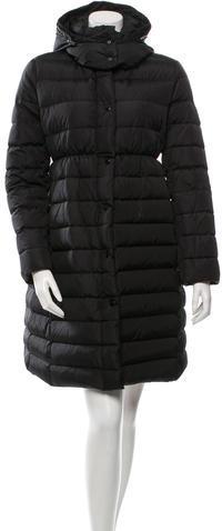 MonclerMoncler Adoxa Puffer Coat