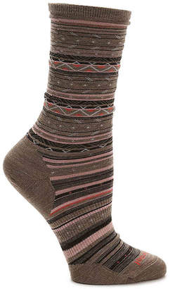 Smartwool Ethno Graphic Boot Socks - Women's