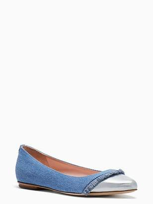 Kate Spade Nelly flats