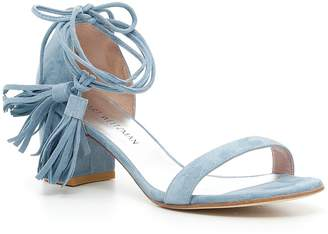 Stuart Weitzman Spring Sandals