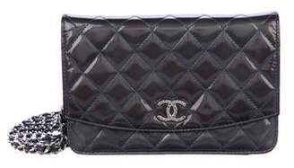 Chanel Brilliant Wallet On Chain