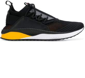 Puma lace up trainers