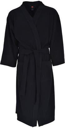 Hanes Long Sleeve Kimono Robes-Big and Tall