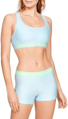 Under Armour Crisscross Sports Bra
