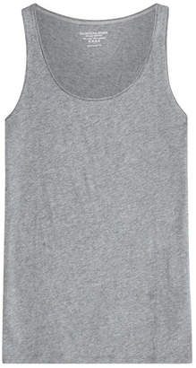 Majestic Cotton and Cashmere Tank
