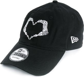 Kokon To Zai heart stamp cap