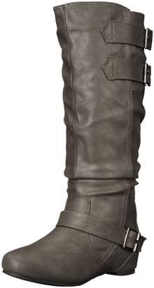 Brinley Co. Women's Cammie Slouch Boot