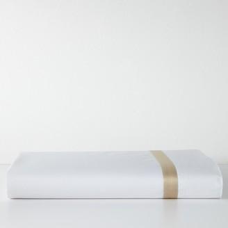Matouk Lowell Flat Sheet, Full/Queen