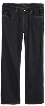 Tommy Bahama Cayman Relaxed Fit Straight Leg Jeans