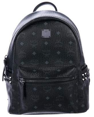 MCM Stark Visetos Backpack